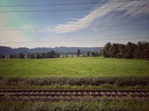 Mędrcy, Mistycy i Teologowie – filozoficzny warsztat kolejowy z Wrocławia do Görlitz i z powrotem